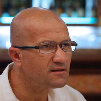 Massimiliano Corda