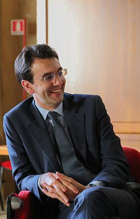 On. Alfredo D'Attorre, Partito Democratico