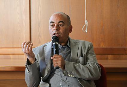 Prof. Damiano Silipo, Università della Calabria