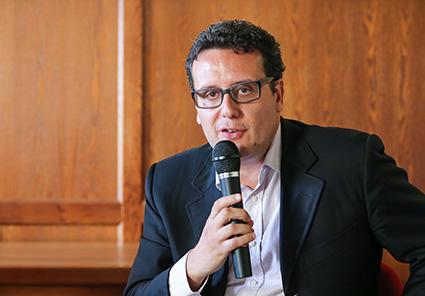 Alessandro De Salvo, Rete MMT Calabria