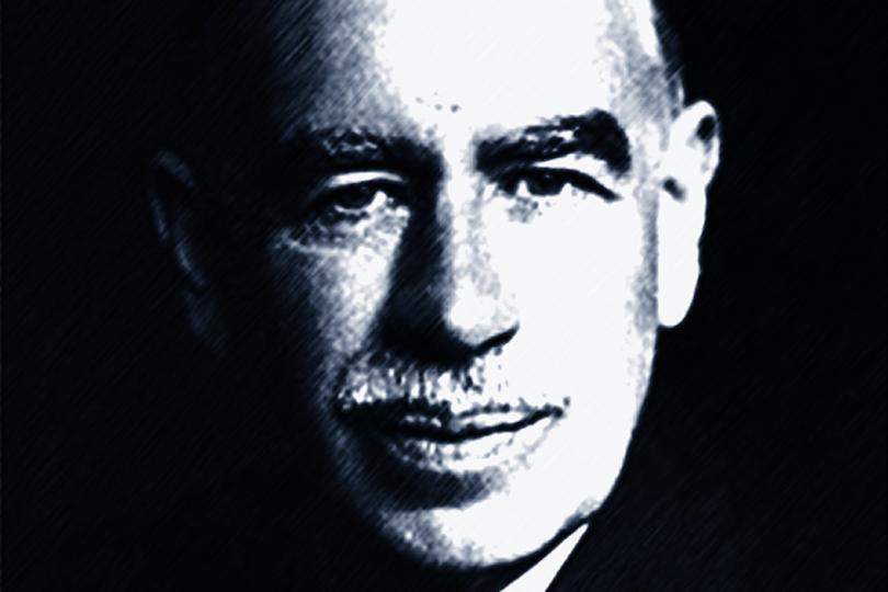 John Maynard Keynes (pagina)