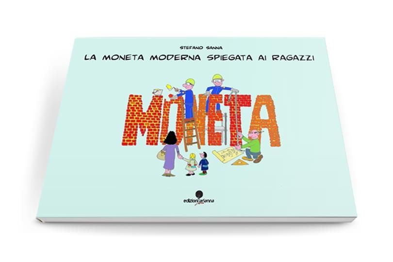 La moneta moderna spiegata ai ragazzi - Stefano Sanna (pagina)