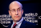 Kenneth Rogoff @ Davos World Economic Forum (WEF) 2011
