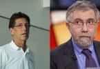 Warren Mosler Vs Paul Krugman