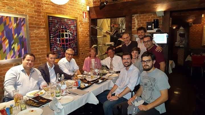 Mosler Spain Tour: Verso Valencia 3