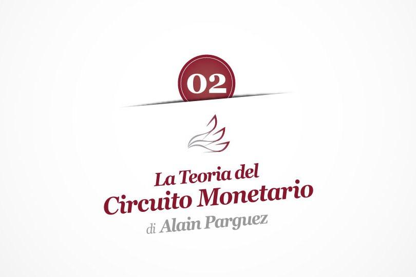 La Teoria del Circuito Monetario - Alain Parguez (pagina)