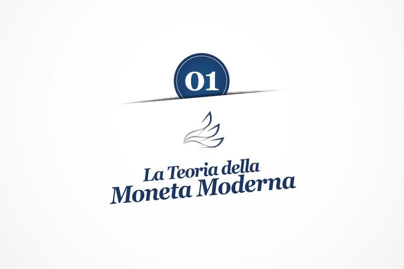 MMP Blog #1: La Teoria della Moneta Moderna