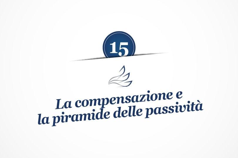 MMP Blog #15: La compensazione e la piramide delle passività