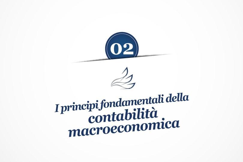 MMP Blog #2: I principi fondamentali della contabilità macroeconomica