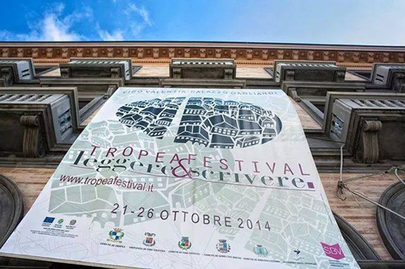 Foto Tropea Festival 'leggere&scrivere' 2015