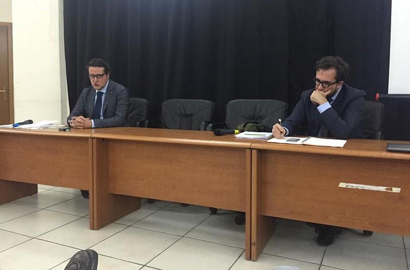 Mes vs. Rete MMT: Cosimo Pacciani vs. Alessandro De Salvo