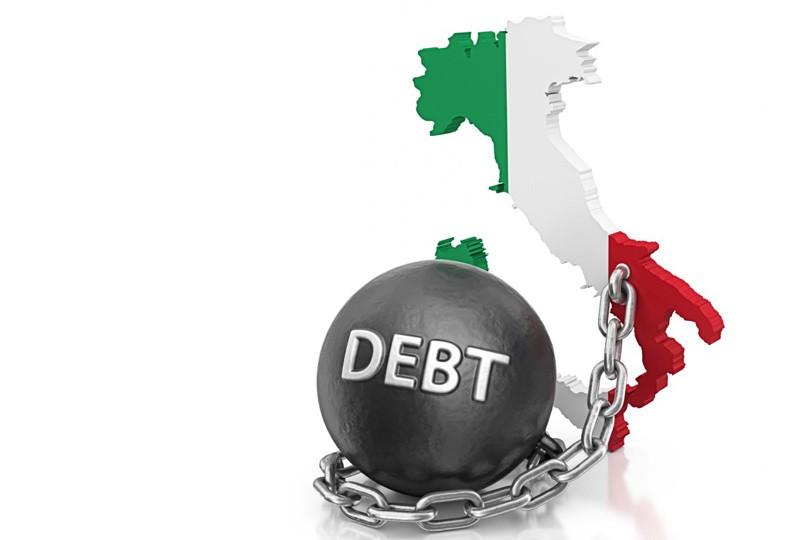 Commissione UE e debito pubblico italiano