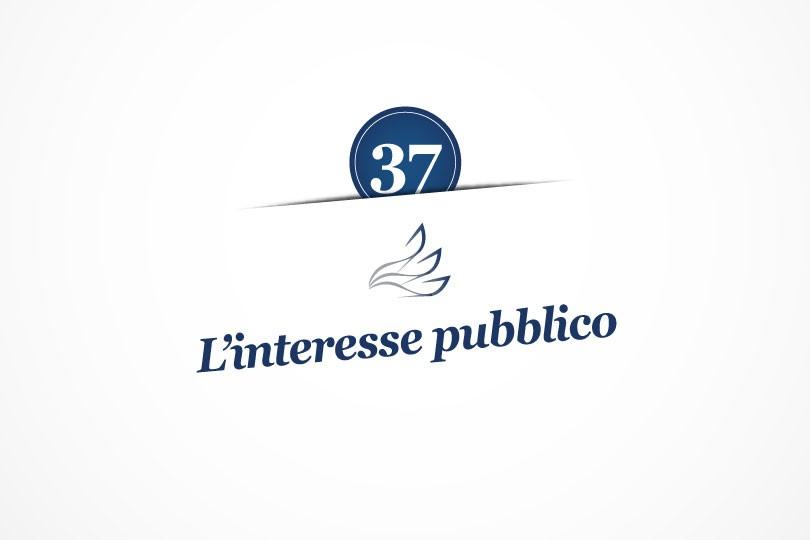 MMP Blog #37: L'Interesse Pubblico
