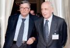 Celebrano i sacerdoti dell'austerità: Nino Andreatta