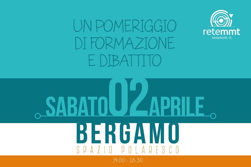 Inizia con una buona preparazione seminario del 2 aprile