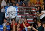Perché l'Europa ha da temere dalla rimonta di Sanders