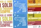 Per le armi i soldi si trovano sempre: le prossime conferenze