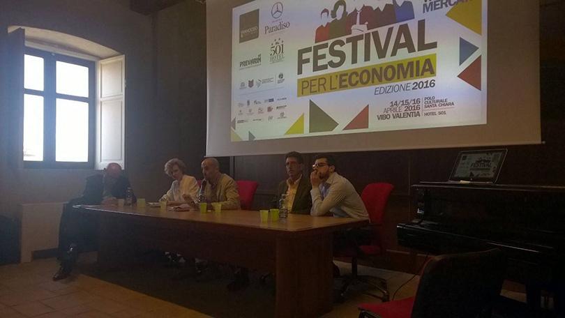 Flavio Pressacco, Ivan Invernizzi, Warren Mosler, Maria Grazia Variato, Daniele Basciu.