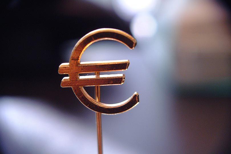 """""""Creare inflazione"""": il fallimento BCE in un grafico"""