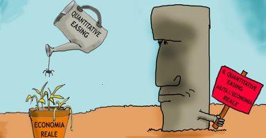 Il Quantitative Easing: quando la moneta da sola non basta