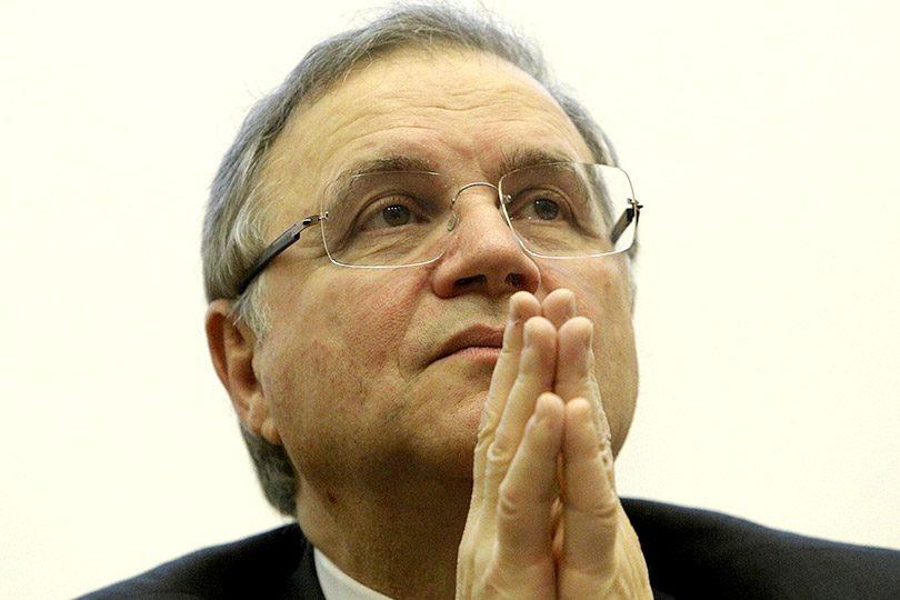 Superministro delle Finanze UE: la spallata finale dei tecnocrati