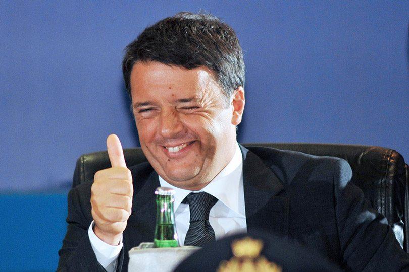 Il Governo Renzi centra l'obiettivo: 3 milioni di disoccupati