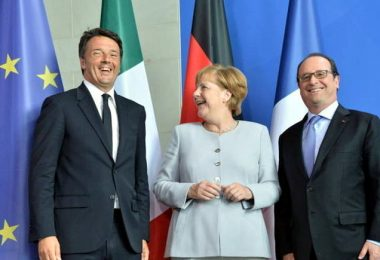 Ventotene, di quale Europa vogliono parlarci?