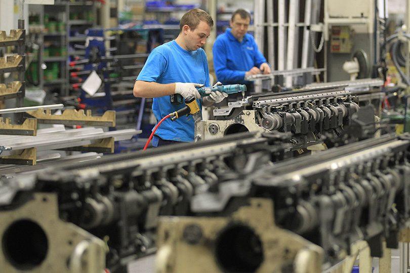 Eurozona (e Italia): riduzione costo del lavoro