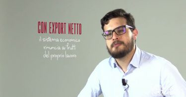 MMT in pillole #2: Export netto e privazione
