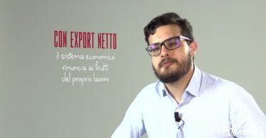 MMT in pillole #2: Export netto e privazione