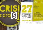 Crisi € Cra[s]i - La crisi, la chiave e il domani