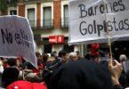 """Coup de parti"" nel Partito Socialista Spagnolo"