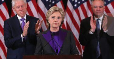 L'unica, semplicissima ragione per cui Hillary ha perso