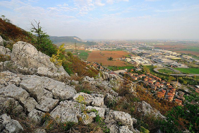 Piani di Lavoro Transitorio per aree alpino-urbane a Brescia
