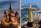 Può la Russia imparare dalle sorti del Brasile?