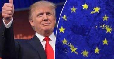 Trump, la fine dell'UE e la MMT