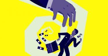 Bank of England: Sequestrare i proventi delle frodi bancarie rallenta la crescita
