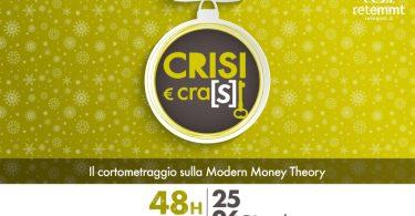 Crisi € Cra[s]i è online