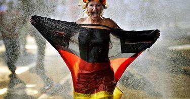 """Il miracolo tedesco """"a bassa retribuzione"""""""