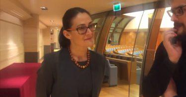 A Roma Pavlina Tcherneva parla di denaro pubblico per il bene pubblico