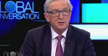 """Juncker ordina all'Europa: """"Non indite più referendum perché gli elettori decideranno di uscire"""""""
