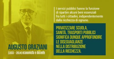 MMT QUOTATION EXTRA | Augusto Graziani