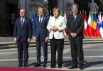 Perché l'Europa sta celebrando il 60° anniversario del Trattato di Roma? (2)