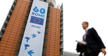 Perché l'Europa sta celebrando il 60° anniversario del Trattato di Roma? (1)