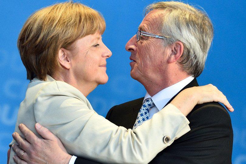 UE a due velocità. A tutta austerità
