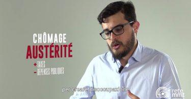 Appello alla Francia