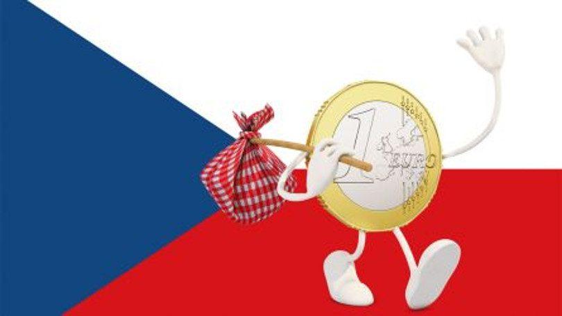 La Repubblica Ceca e la moneta moderna