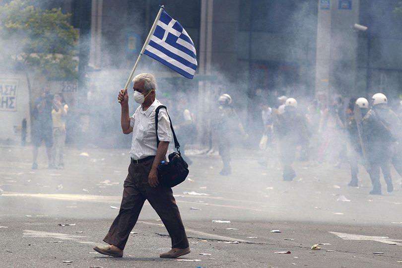 grecia sprofonda