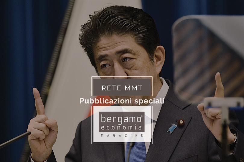 Abenomics, un successo a metà