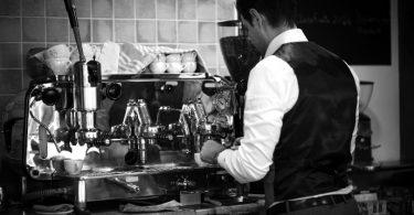La produttività al bar